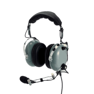 casque aviation HD-1000 style david clark