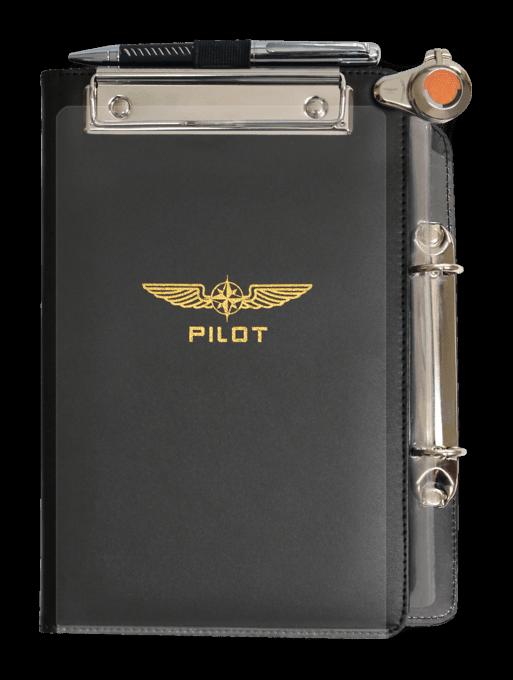 Planchette de vol - PILOT kneeboard PROFI
