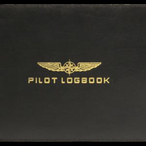 Couverture de carnet de vol PILOT