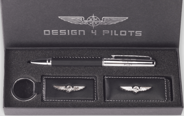 Money Clip Set PILOT