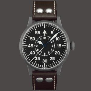 Montre aviateur type B LACO Friedrichshafen