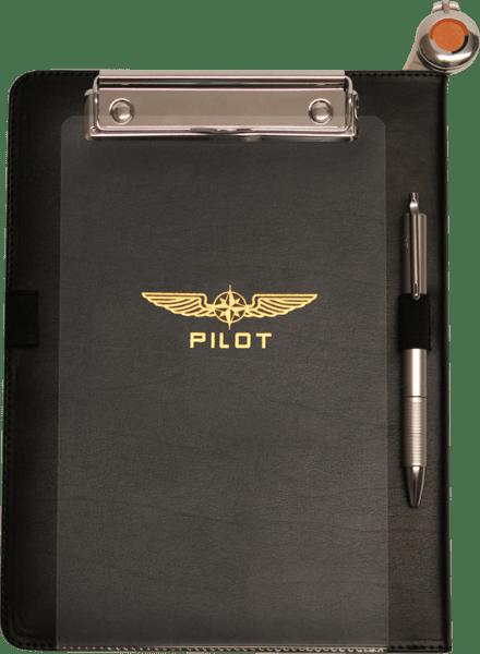 Planchette de vol - PILOT Kneeboard I-PILOT TABLET